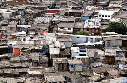 Hydroxychloroquin Saves A Large Slum In India