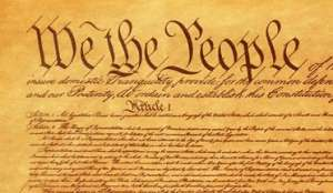 On This Day, September 17th, The Constitution of The United States Was Ratified